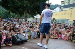 1. Hrastkov festival